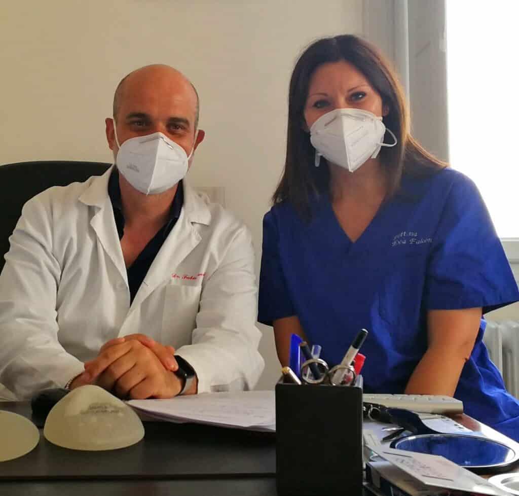Gli interventi di chirurgia e medicina estetica in tempi di Coronavirus